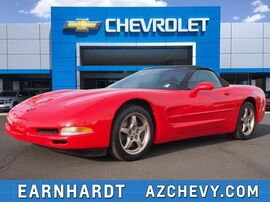 2004_Chevrolet_Corvette_Base_ Phoenix AZ