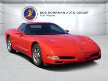 2004_Chevrolet_Corvette_Base_ Fort Wayne IN