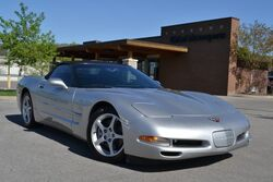 Chevrolet Corvette Convertible/Automatic/Head Up Display/Power Leather Seats/Bose Sound/Clean! 2004