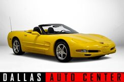 2004_Chevrolet_Corvette_Convertible_ Carrollton TX