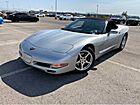 2004 Chevrolet Corvette Convertible Scottsdale AZ