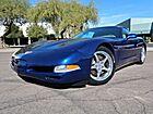 2004 Chevrolet Corvette Coupe Commemorative Edition Scottsdale AZ