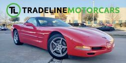 2004_Chevrolet_Corvette_LEATHER, AUX, POWER LOCKS, AND MUCH MORE!!!_ CARROLLTON TX