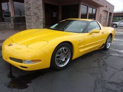2004_Chevrolet_Corvette_Z06_ Colorado Springs CO
