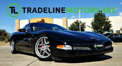 2004_Chevrolet_Corvette_Z06 LEATHER, HUD, BOSE AUDIO, AND MUCH MORE!!!_ CARROLLTON TX