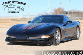 2004_Chevrolet_Corvette_Z06_ Lubbock TX
