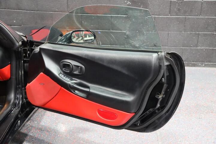 2004 Chevrolet Corvette Z06 Twin Turbo 2dr Coupe Chicago IL