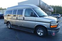 2004 Chevrolet Express 1500 Wheelchair Accessible Van Conyers GA