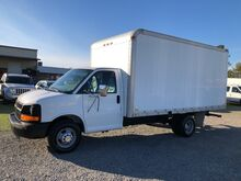 2004_Chevrolet_Express BOX TRUCK_C7L_ Ashland VA