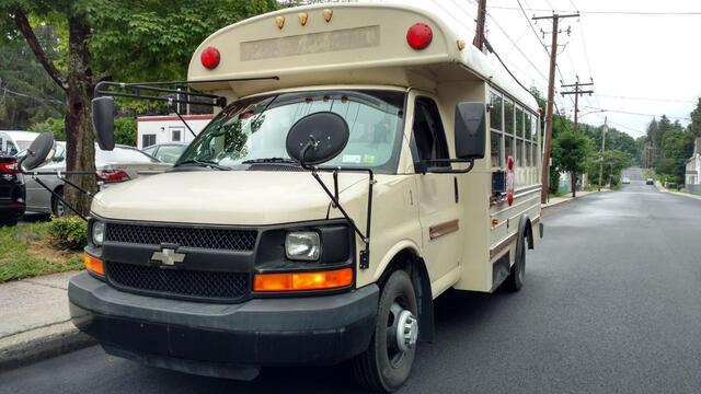 2004 Chevrolet Express G3500 Ulster County NY