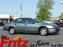 2004_Chevrolet_Impala__ Fishers IN