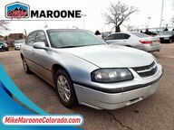 2004 Chevrolet Impala Base Colorado Springs CO