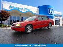 2004_Chevrolet_Impala_Base_ Johnson City TN