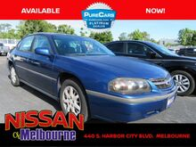 2004_Chevrolet_Impala_Base_ Melbourne FL
