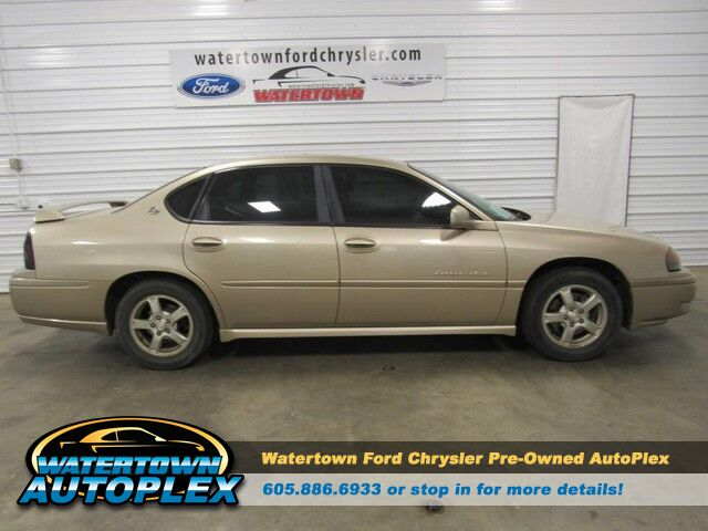 2004 Chevrolet Impala LS Watertown SD