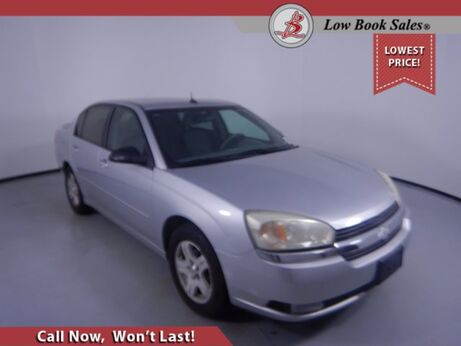 2004_Chevrolet_MALIBU_LT_ Salt Lake City UT