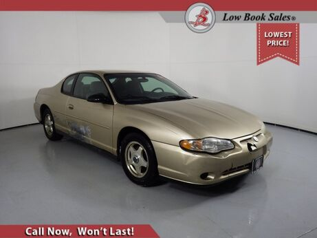 2004_Chevrolet_MONTE CARLO_LS_ Salt Lake City UT