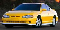 2004 Chevrolet Monte Carlo SS Grand Junction CO