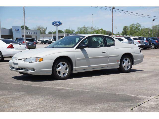 2004 Chevrolet Monte Carlo SS Richwood TX
