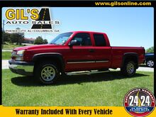 2004_Chevrolet_Silverado 1500_Base_ Columbus GA