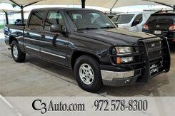 2004_Chevrolet_Silverado 1500 Crew Cab_LS_ Plano TX