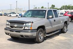 2004_Chevrolet_Silverado 1500_LS_ Fort Wayne Auburn and Kendallville IN