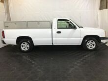 2004_Chevrolet_Silverado 1500_LS Long Bed 2WD_ Middletown OH