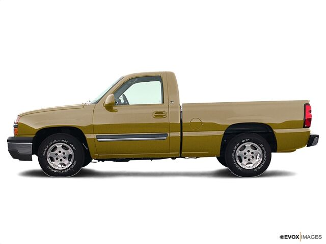 2004 Chevrolet Silverado 1500 LS Vineland NJ