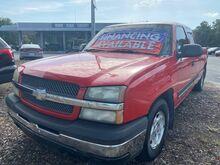 2004_Chevrolet_Silverado 1500_Work Truck_ Gainesville FL
