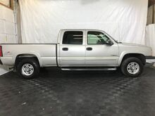 2004_Chevrolet_Silverado 2500_LT Crew Cab 4WD_ Middletown OH