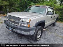 2004_Chevrolet_Silverado 2500HD_LS_ Covington VA