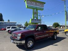2004_Chevrolet_Silverado 2500HD_LS_ Eugene OR
