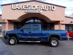 2004_Chevrolet_Silverado 2500HD_LS Ext. Cab Long Bed 4WD_ Colorado Springs CO