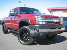2004_Chevrolet_Silverado 2500HD_LS Ext. Cab Short Bed 4WD_ Tucson AZ