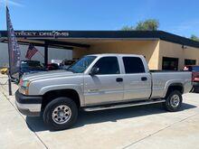 2004_Chevrolet_Silverado 2500HD_LS_ Prescott AZ