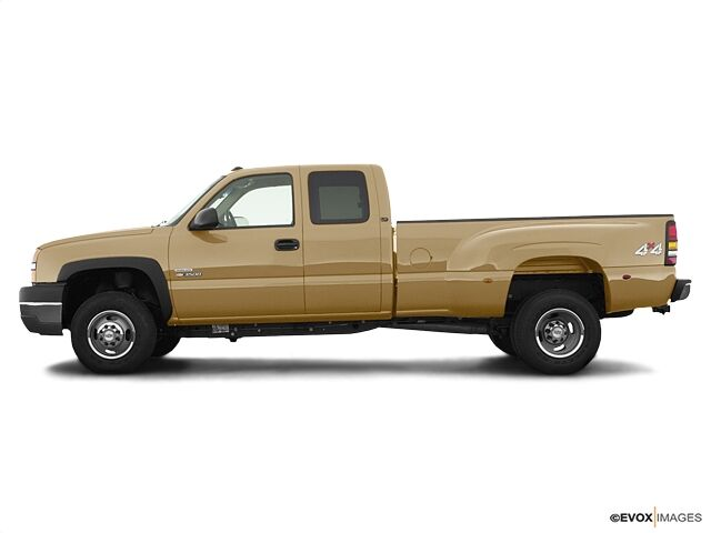 2004 Chevrolet Silverado 3500  Indianapolis IN
