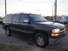 2004_Chevrolet_Suburban 1500_1500 LS_ Richwood TX
