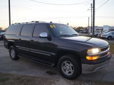 Chevrolet Suburban 1500 1500 LS 2004