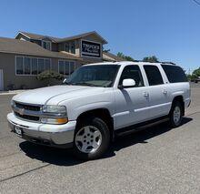 2004_Chevrolet_Suburban_Commercial_ Yakima WA