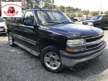 2004_Chevrolet_Suburban_LT_ North Charleston SC