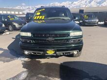 2004_Chevrolet_Tahoe__ North Logan UT