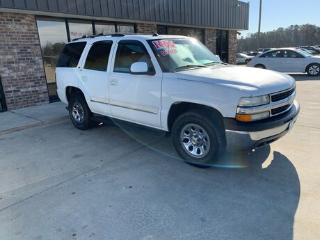 2004 Chevrolet Tahoe 2WD Whiteville NC