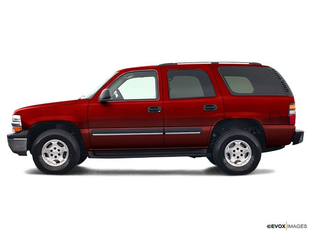 2004 Chevrolet Tahoe 4WD Indianapolis IN