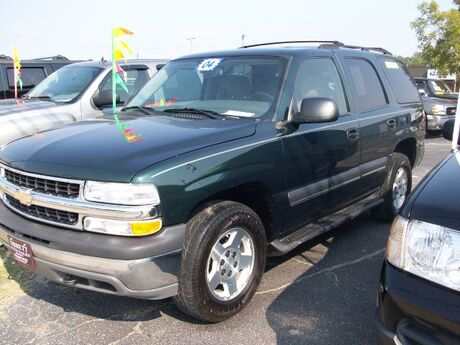 2004 Chevrolet Tahoe 4WD Whiteville NC
