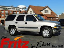 2004_Chevrolet_Tahoe_LS_ Fishers IN