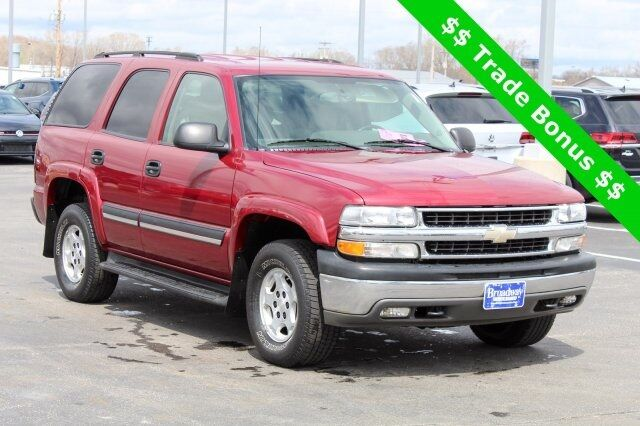 2004 Chevrolet Tahoe LS Green Bay WI