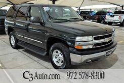 2004_Chevrolet_Tahoe_LS_ Plano TX