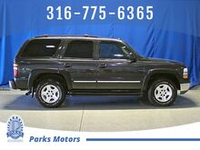 2004_Chevrolet_Tahoe_LT_ Wichita KS