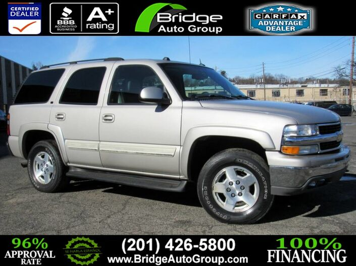 2004 Chevrolet Tahoe LT Berlin NJ
