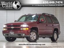 2004_Chevrolet_Tahoe Special Service Veh (fleet-only)_LEATHER SUNROOF 4X4_ Chicago IL